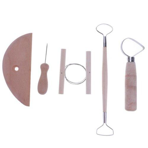 Набор керамиста 5 предметов