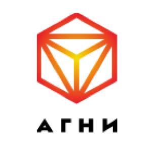 Логотип Компания Агни - производство муфельных печей