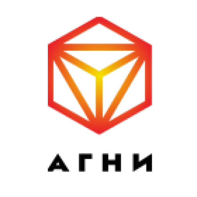 Логотип Агни