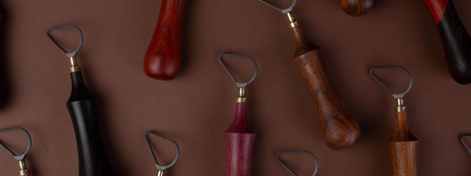 Товары для керамистов