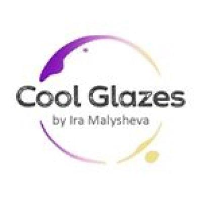 Логотип Cool Glazes