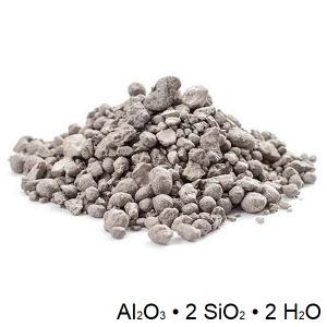 Шариковая глина (ball clay)