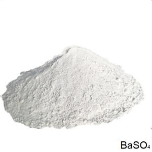 Сульфат бария (bariumsulfat)