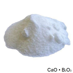 Борат кальция - безводный (calziumborat - wasserfrei)
