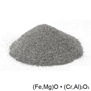 Хромит (chromeisenstein)