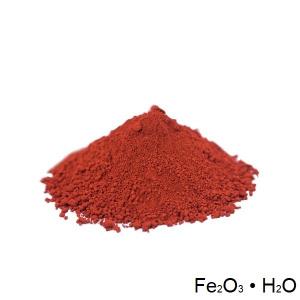 Гидроксид железа (eisenhydroxid)