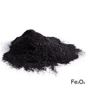Черный оксид железа 316 (eisenoxid schwarz)