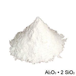 Кальцинированный каолин (kaolin kalziniert)