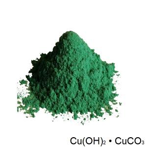 Карбонат меди (kupfercarbonat)
