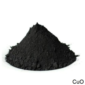 Оксид меди (kupferoxid)