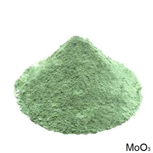 Оксид молибдена (Molybdänoxid)