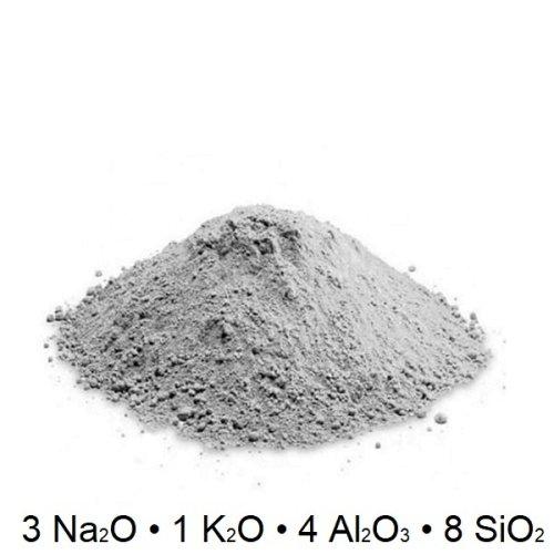 Нефелин-сиенит (nephelinsyenit) /мешок 50 кг/