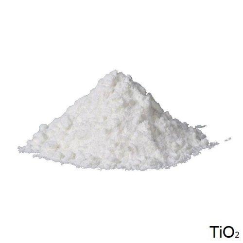 Оксид титана (titanoxid)