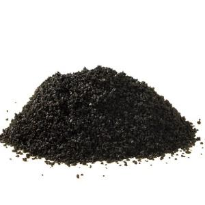 Шамот черный фракция 0,2 мм