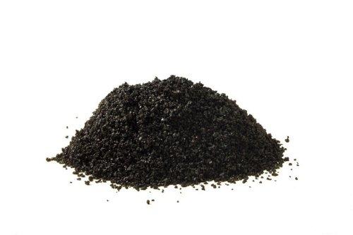 Шамот черный фракция 0,5 мм