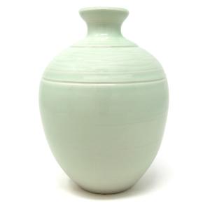 Глазурь для фарфора Зеленый селадон