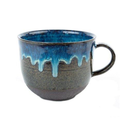 Глазурь Ovo Ceramics Синий лофт