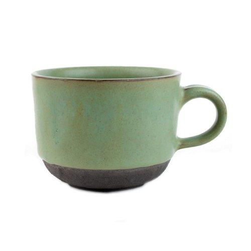Глазурь Ovo Ceramics Зеленый лофт /банка 300 гр/