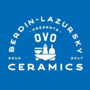 Логотип Ovo Ceramics