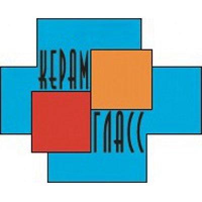 Логотип КерамГласс