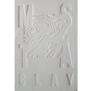 Каменная масса MSTA clay