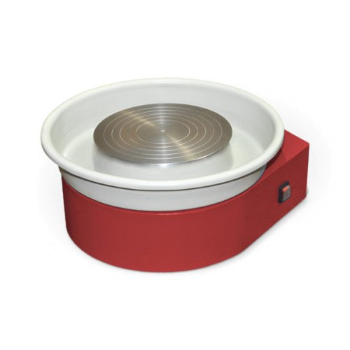 Гончарный круг iMold Compact красный