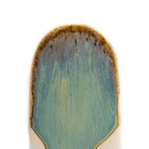 Глазурь Ovo Ceramics серия Озеро №10014 Oophaga pumilio blue morph /пакет 1,0 кг/