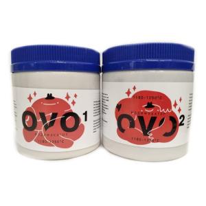 Глазури-модификаторы OVO+