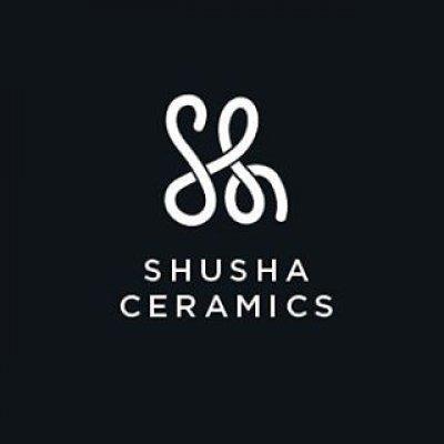 Логотип Shusha Ceramics