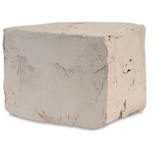 Керамическая масса МКФ-2 /брикет 2,5 кг/