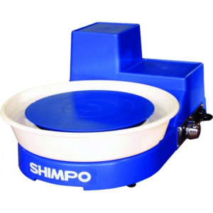 Гончарный круг Shimpo RK-5T