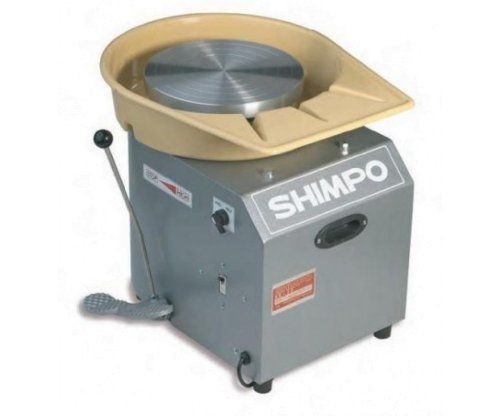 Круг гончарный Shimpo RK-3D