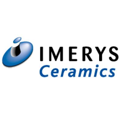 Логотип Imerys Ceramics