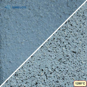 Каменная масса Sibelco TarrazzoBlue 4020