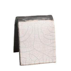 Глазурь TerraColor Раку белая