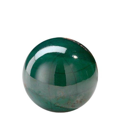 Глазурь TerraColor Раку Зеленый эффект - Raku Green Effect 1917