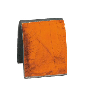 Глазурь TerraColor Раку Оранжевая