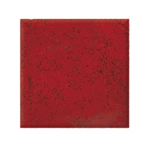 Глазурь TerraColor Селен красный - Selenrot 7907 (207)