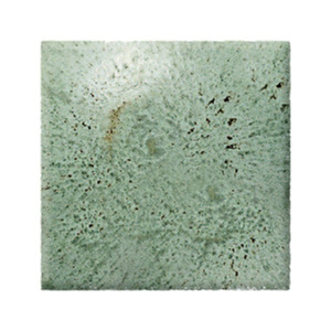 Глазурь TerraColor 8021E (421Е) Медь светло-зеленая