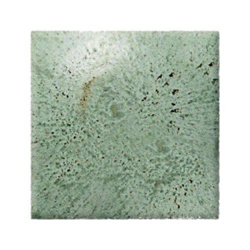Глазурь керамическая TerraColor Медь светло-зеленая - Kupfergrun hell 8021E (421Е)