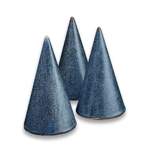 Глазурь TerraColor Палома синий - Paloma Blue 7511E (2011E)