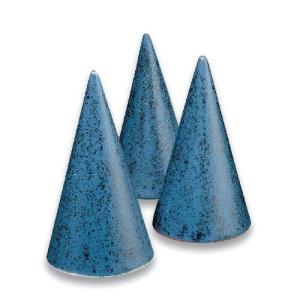 Глазурь TerraColor Синяя атласная