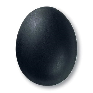 Глазурь TerraColor 7807 (307) Черная
