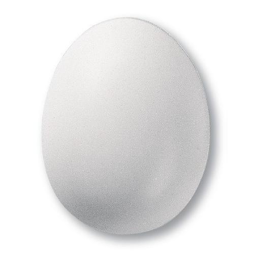 Глазурь TerraColor Белая полуматовая 7831