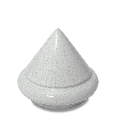 Глазурь TerraColor Белая кракле - Сraquelé weiß 7918 (218)