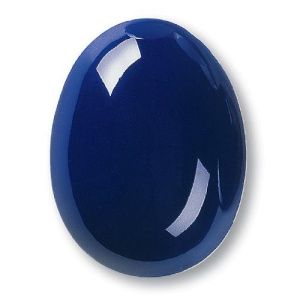 Глазурь TerraColor 7921Е (221Е) Синяя