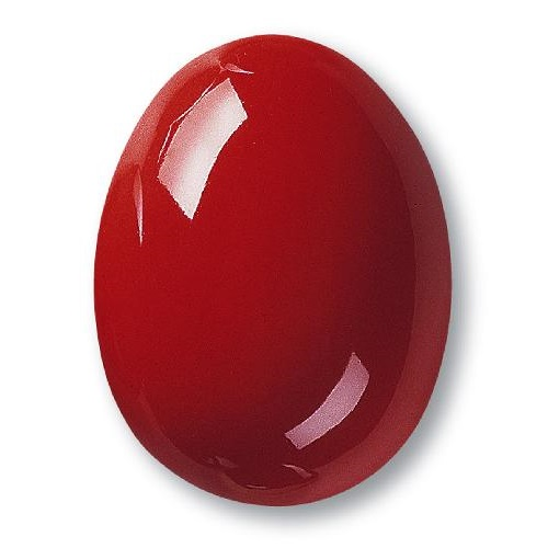 Глазурь TerraColor Испанский красный - Spanischrot 7940 (240)