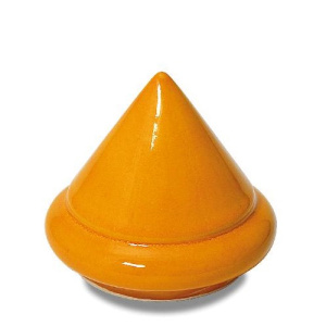 Глазурь TerraColor 7960 (260) Цитрусовая