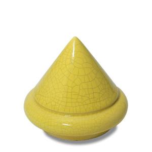 Глазурь TerraColor 7991 (291) Желтая кракле