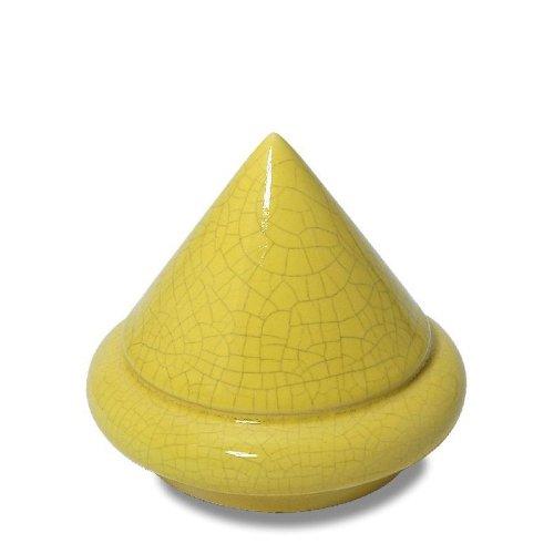 Глазурь TerraColor Желтая кракле - Craquelé gelb 7991 (291)